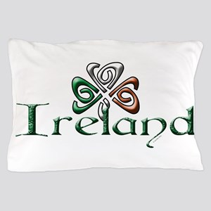 Ireland Pillow Case