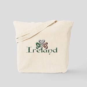 Ireland Tote Bag