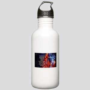 Soulmate Stainless Water Bottle 1.0L
