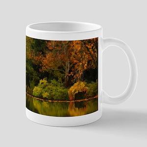 Across the Lake Mugs
