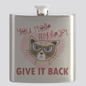 You Stole My Heart - Give it back Flask