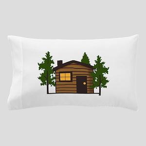 LITTLE CABIN Pillow Case