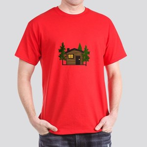 LITTLE CABIN T-Shirt