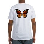Faerie Fitted T-Shirt Men's Cool Faerie T-shirt