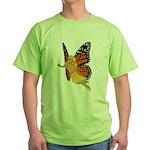 Faerie Green T-Shirt