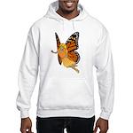 Faerie Hooded Sweatshirt Faerie Art Hoodies