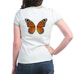 Faerie Jr. Ringer T-Shirt Faerie Art Women's Tee
