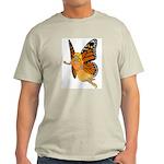 Faerie T-Shirt Mens & Womens Faerie Shirt Art