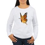 Faerie Women's Long Sleeve T-Shirt