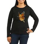 Faerie Women's Long Sleeve Dark T-Shirt
