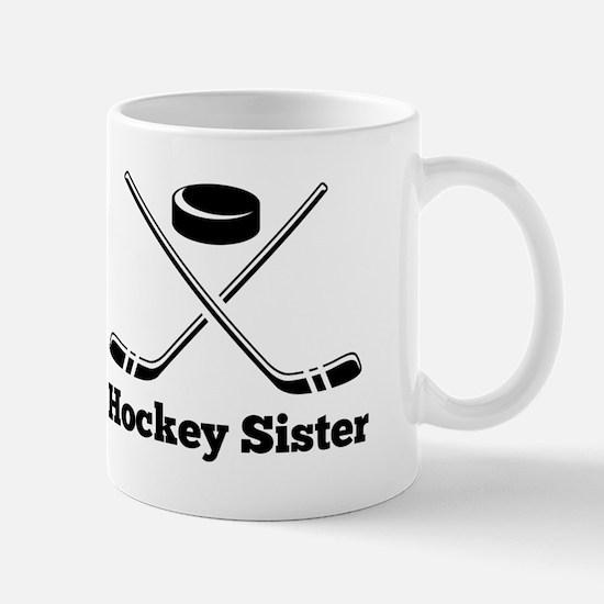 Unique Baby hockey Mug