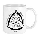 Classic Pekiti-Tirsia Logo Mug