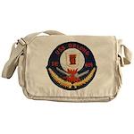 USS DELONG Messenger Bag