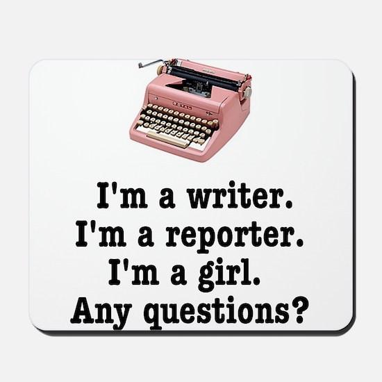 pinktypewriterback.jpg Mousepad