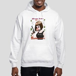 Matlida Hooded Sweatshirt