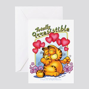 Totally Irresistible! Greeting Cards