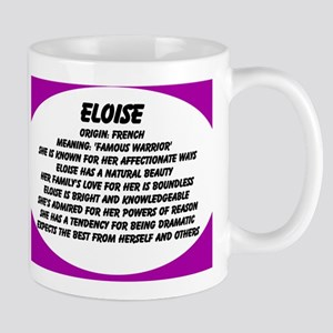 Eloise Name Meanings Mugs