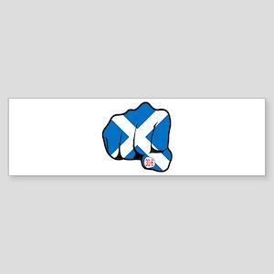 Scotland 30-6 Bumper Sticker