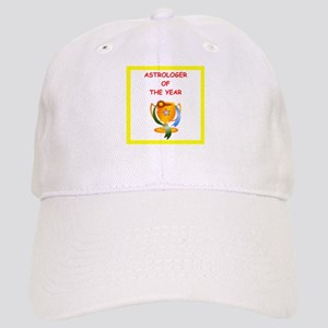 astrologer Baseball Cap