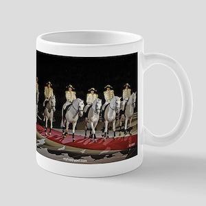 Lipizzaner Troupe Mug