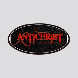 antichrist Patches