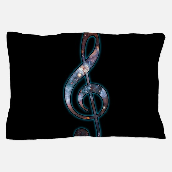 Music is Universal Pillow Case