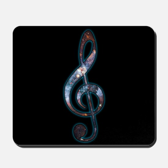 Music is Universal Mousepad