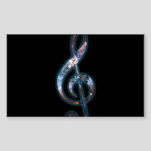 Music is Universal Sticker
