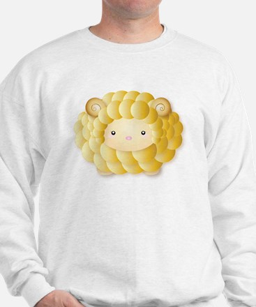 Bubble Sheep Sweatshirt