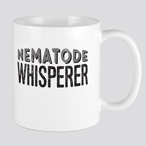 Nematode Whisperer Mug