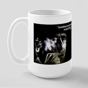 Bukowski - Sometimes... Mugs