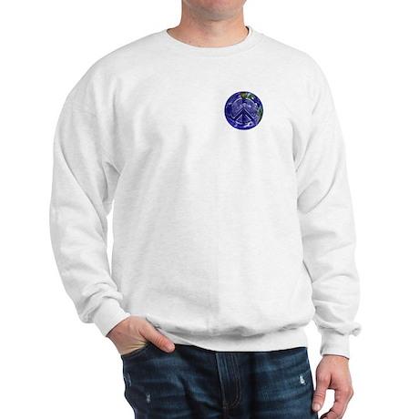 Earth Peace Sweatshirt