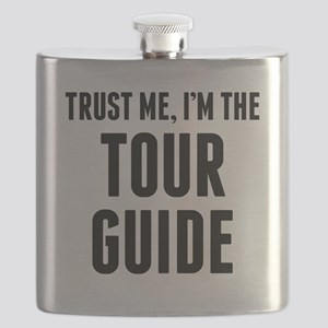 Trust Me Im The Tour Guide Flask