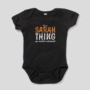 Its a Sarah Thing Baby Bodysuit