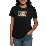 Omega Chapters Logo Women's T-Shirt
