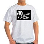 JFG Graffiti Logo T-Shirt