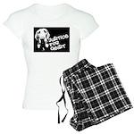 JFG Graffiti Logo Women's Light Pajamas