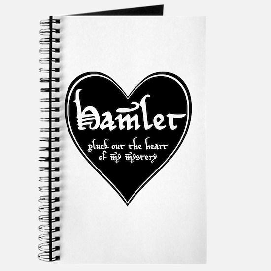Heart Hamlet Journal