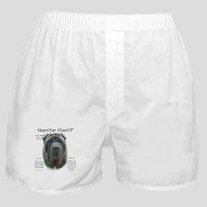 Neo (blue) Boxer Shorts
