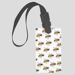 Swarm Large Luggage Tag