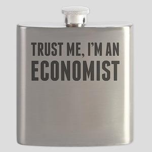 Trust Me Im An Economist Flask