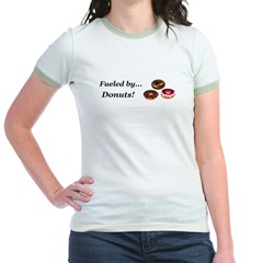 Fueled by Donuts T