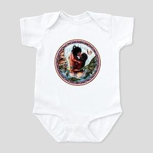 TAINO LOVE Infant Bodysuit