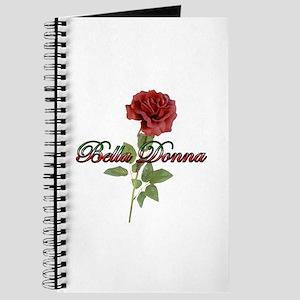 Bella Donna Journal