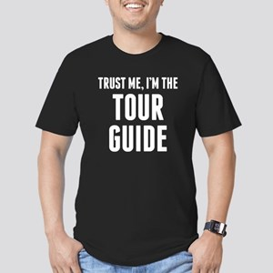 Trust Me Im The Tour Guide T-Shirt