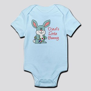 Djed Little Bunny Body Suit
