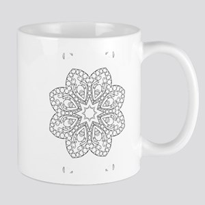 Beautiful and Meditative Zen Designs Mugs