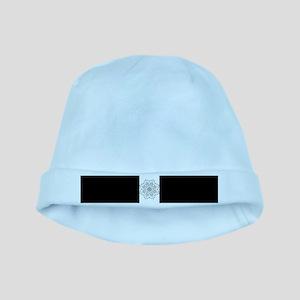 Beautiful and Meditative Zen Designs baby hat