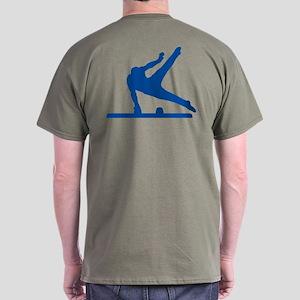 Pommel Horse Dark T-Shirt