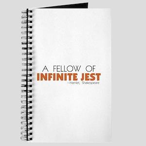 Fellow of Infinite Jest Journal